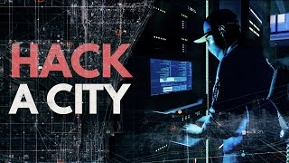 Could Hackers Take Down An Entire City?   Watch Dogs Science Deconstructed