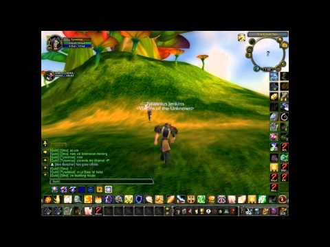 How to get to Emerald Dream Patch 3.3.5 + Exploration (MMOwned Model Edit)