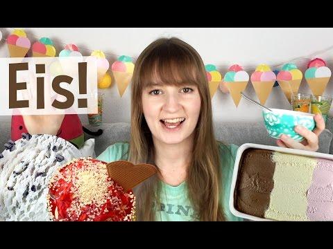 Top 3: Ice Cream!
