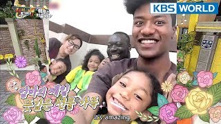 Hyunmin has four siblings? [Happy Together/2018.04.12]