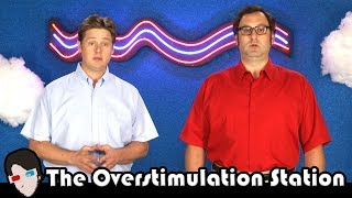 How The Tim & Eric Show Forever Changed Modern Comedy