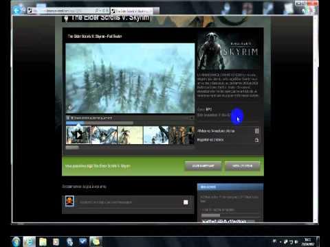 [TUTO FR] installer des mods Skyrim ( à partir du Steam workshop )