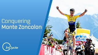 Michael Rogers: How I Conquered Monte Zoncolan | inCycle