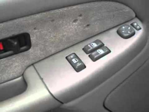 Chevrolet Silverado 1500 LS