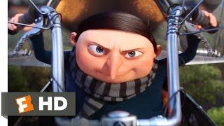 Minions (10/10) Movie CLIP - The New Boss (2015) HD