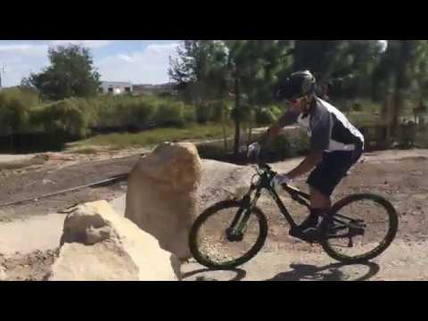 Avid Bike Park at Bexley - Mountain Bike Skills Loop