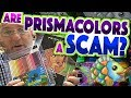Download  Are Prismacolors A Scam?  MP3,3GP,MP4