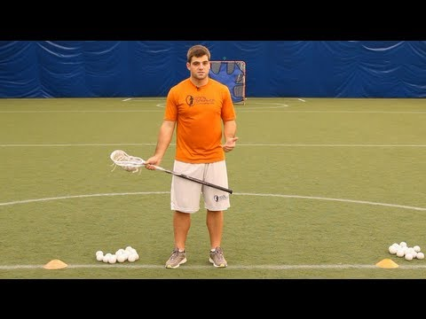 How to Get Recruited by a College Team | Lacrosse