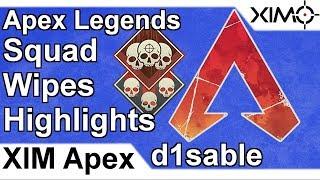 apex legends xim apex Videos - 9tube tv