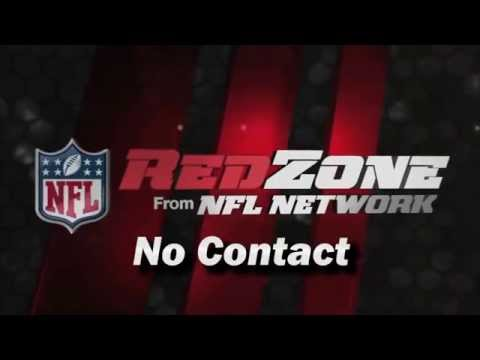 NFL RedZone: No Contact