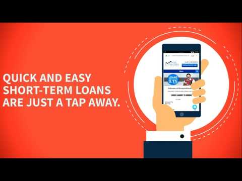 Money In Minutes - Short Term Loans