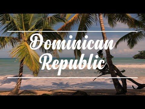 Dominican Republic - Samana - Saona Island - Punta Cana