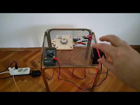 How 2 Desulphate/Revive VRLA/SLA Rechargeable Batteries - Ossie Callanan's Design