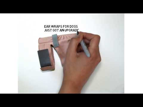 Solution for Dog Ear Injuries
