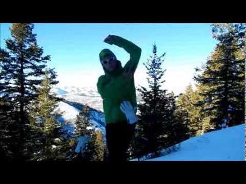 Lightweight Marmot Precip Jacket