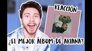 Download 'THANK U, NEXT' (ALBUM) REACCIÓN | Niculos M