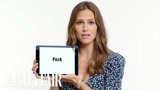 Download Jennifer Garner Teaches You West Virginia Slang | Vanity Fair Video