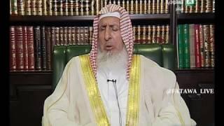 #x202b;فتاوى سماحة الشيخ : عبدالعزيز آل الشيخ مفتى عام المملكة  8-2-1438هـ#x202c;lrm;