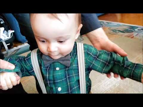 How To Teach Your Baby To Walk