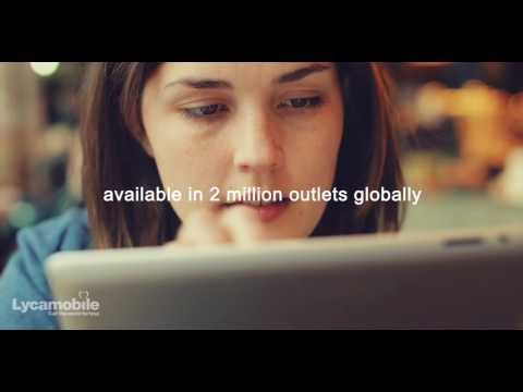 Lycamobile Now In 22 Countries WORLDWIDE!
