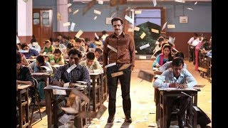 Cheat India -- Dialogues / Imraan Hashmi / Shreya Dhanwanthary