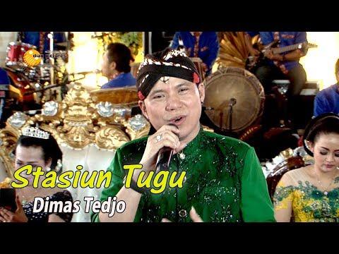 Lirik Lagu STASIUN TUGU Langgam Keroncong Campursari - AnekaNews.net