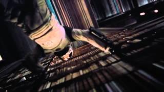 Interstellar - Landing in the Tesseract Scene 1080p HD