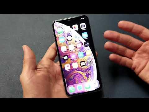 iPhone XS / XS Max: How to Take Screenshot (2 Ways)