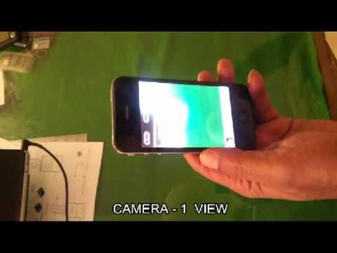 iphone spy pinhole camera