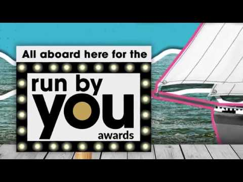 The run by you awards 2017/18 - The finalists are here | giffgaff
