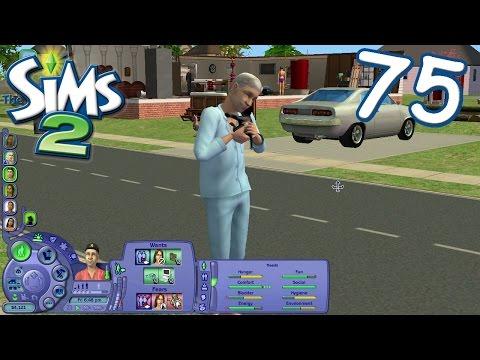 The Sims 2 Part 75 - My Main Man