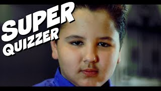 JBQ: The Super Quizzer