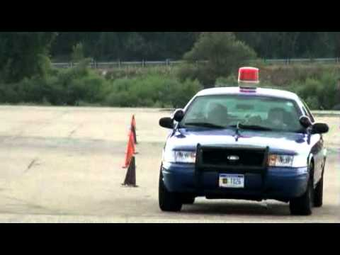 Teen Driving School - Michigan State Police