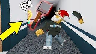 Funny Glitches In Flee The Facility - preston flee the facility roblox