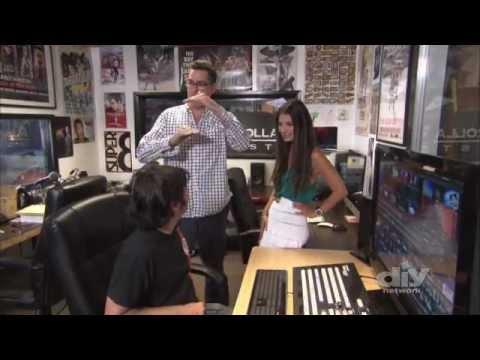 Ace Broadcasting Studio Upgrade