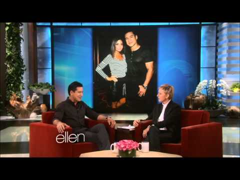 Mario Lopez One Night Stand With Britney Spears?