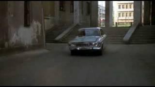 Inseguimento - Liberi, armati, pericolosi (poliziesco 1976)