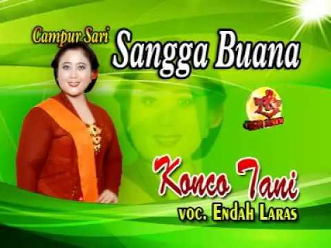 Lirik Lagu KONCO TANI Langgam Karawitan Campursari - AnekaNews.net