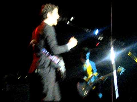 Inseparable - Nick Jonas - Orfeo Superdomo, Cordoba Argentina 2/10/11