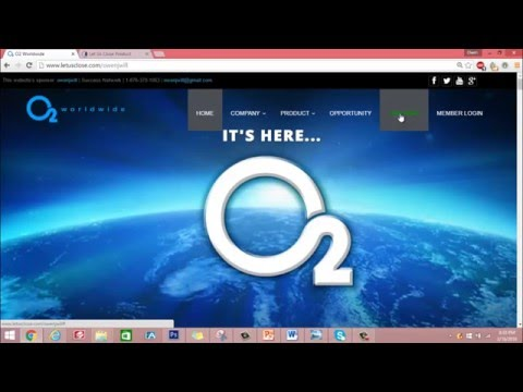 How to register a new person in your O2 Business