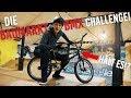 DIE BAUMARKT BMX BIKE 50K CHALLENGE & GIVEAWAY!!!