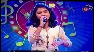 Prathama Swara Session 2 | Madhaba He Nila Madhaba By Sanskruti Sharma
