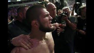 Download Connor Mcgregor vs Khabib UFC 229 Full Fight Video