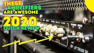 Review: Best Amplifiers 2018 - Top 10 amplifiers