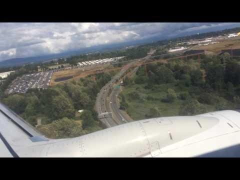 Arrive SEATTLE TACOMA SEA TAC Airport
