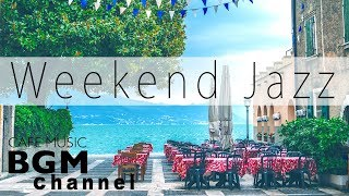 Download Weekend Jazz Mix - Chill Out Coffee Music - Jazz Hiphop & Smooth Jazz - Have a Nice Weekend. Video