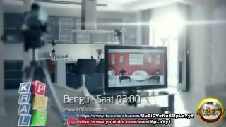 Bengü - Saat 3 03 00 Orjinal Video Klip 2011