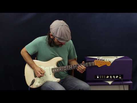 How to Play Refugee On Guitar -  Guitar Licks Lesson (Pentatonic riffs)