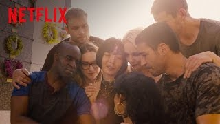 Sense8 | Season 2 Official Trailer | Netflix