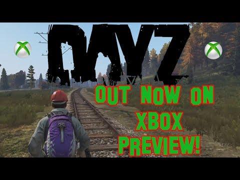 DayZ - It's FINALLY out!